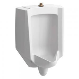 Leno UR.91069 Wall Mounted Urinal, White