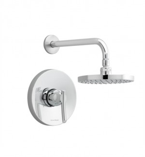 American Standard T010501.002 Green Tea Diverter Shower Faucet Trim Kit , Polished Chrome