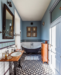 shop eclectic bathroom at overstock plumbing deals