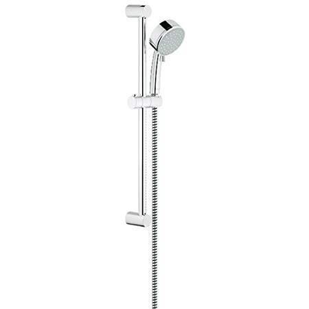 Grohe New Tempesta Cosmopolitan 100 Shower Rail Set 2 Sprays