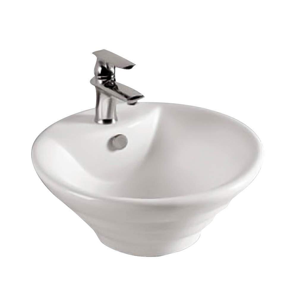 Leno ab91012 Art Basin Vessel Sink