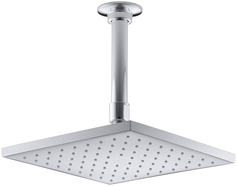 Kohler K-13695-CP KOHLER K-9514-CP KOHLER K-45211-CP Bundled Shower Set