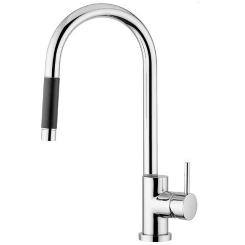 American Standard COLLINA 4717300.075 PULL-DOWN KITCHEN FAUCET