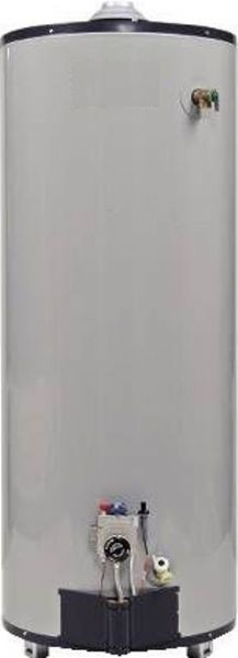 Premier Plus BFG61-50T50-4NOV 50 gal Natural Gas Water Heater
