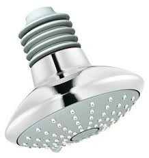 """Grohe 27246000 Euphoria 4.5"""" Shower Head with 2 Spray Patters and DreamSpray Technology - 2.5 GPM"""