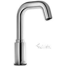 American Standard 2064175.002 Serin Single Hole Electronic Bathroom Faucet in Chrome
