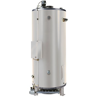 PREMIER PLUS® NATURAL GAS WATER HEATER  40 GAL BFG12240T403NOV