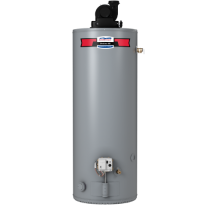 PVG62-75T76-NV - ProLine® XE 75 Gallon 76,000 BTU Power Vent Natural Gas Water Heater - 6 Year Warranty
