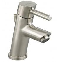 American Standard 2064121MX.295 Single Handle Bathroom Faucet, Satin Nickel