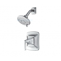 Pfister Selia Tub & Shower Trim with Valve Chrome