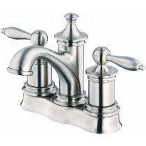 Danze D301010BN 2Handle Bathroom Faucet
