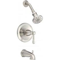 D500015BNT Shower Faucet