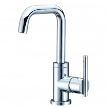 Danze D230558 Single Hole Bathroom Faucet