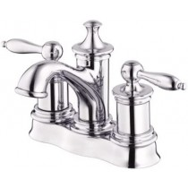 DH301110 2Handle Bathroom Faucet