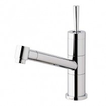 DH400277 Adonis Kitchen Faucet, Chrome