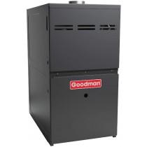Goodman GMES800603AN 60,000 BTU 80% Efficiency Upflow, Horizontal Gas Furnace Model