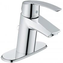 Grohe 23740001 Single Handle Bathroom Faucet, Chrome