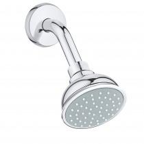 Grohe 26117000 Fairborn Shower head, Chrome