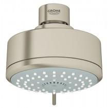 Grohe 27591EN0 Shower Head, Brushed Nickel