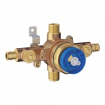 Grohe 35064001 GROHSAFE PB Rough In Valve, No finish