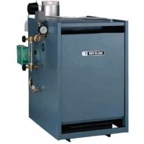 Weil-McLain PEG-35 62K BTU 82.9% AFUE Steam Gas Boiler, Natural Gas, Chimney Vent