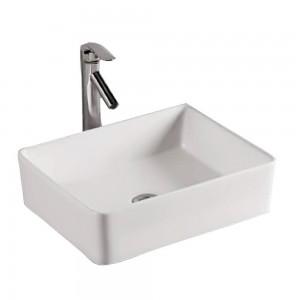 Leno ab22114 Art Basin (470 x 360 x130 mm) Vessel Sink
