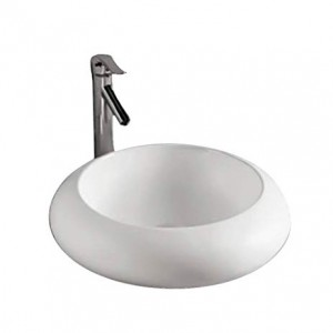 Leno ab21135 Art Basin Vessel Sink