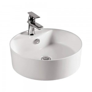 Leno ab92021 Art Basin (465 x 465 x 155) Single Faucet Hole Sink