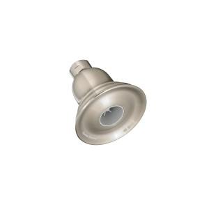 American Standard 1660.111.295 Flowise Traditional Water Saving Showerhead, Satin Nickel