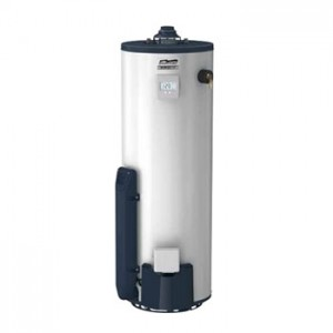 American Water Heater PCG6240T403NOV 40 Gallon Residential High Efficiency Natural Gas Water Heater