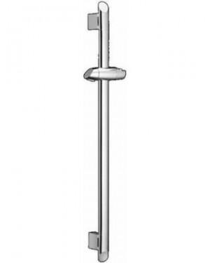 "American Standard 1660.530.002 29"" Elliptic Slide Bar With Adjustable Bracket, Chrome"