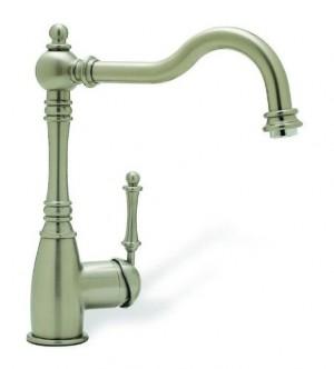 Blanco Grace 440683 Single Lever Cast Spout Kitchen Faucet