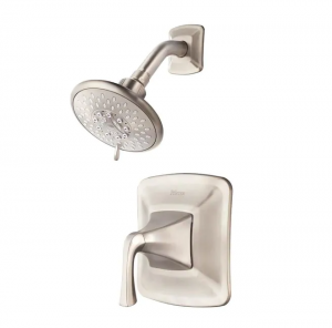 Pfister Selia Tub & Shower Trim with Valve Brushed Nickel