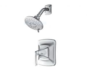 Pfister Selia Tub & Shower Trim with Valve Chrome