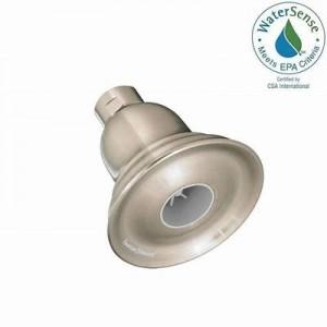 American Standard 1660.111.295 FloWise Traditional Water Saving Showerhead - Brushed Nickel