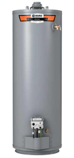 State GS6-40-BCS401 PROLINE 40 GALLON Liquid propane WATER HEATER