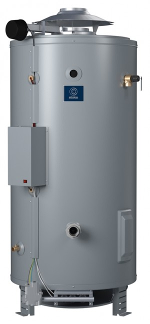 State SBS75 76PE Sandblaster SBS Commercial Liquid Propane 75 Gallon Gas Water Heater