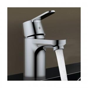 GROHE 32183000 Veris OHM basin low spout faucet