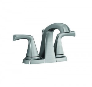 American Standard Westford Brushed Nickel Faucet