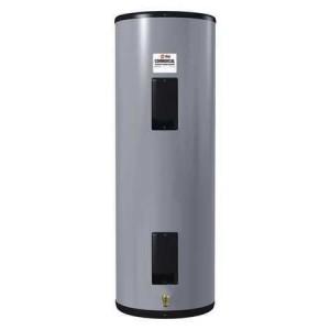 Rheem 50 gal. Commercial Electric Water Heater 240V, ELD52-B