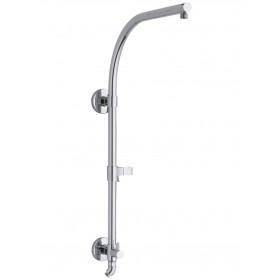 KOHLER K-45211-CP HydroRail -R Shower Bar, Polished Chrome