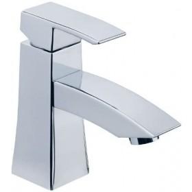 Gerber 40-335BN Logan Square Single Handle Bathroom Faucet, Brushed Nickel