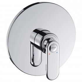 Grohe 19367000 Veris Single-Handle Shower Mixer Trim, Chrome