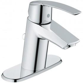 Grohe 23740001 Start Single Handle Bathroom Faucet, 1.2 GPM, Chrome
