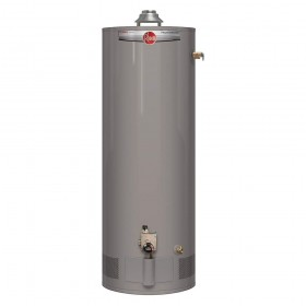 Rheem PROG50-36P RH60 Professional Classic Atmospheric 50 Gallon Propane Gas Water Heater