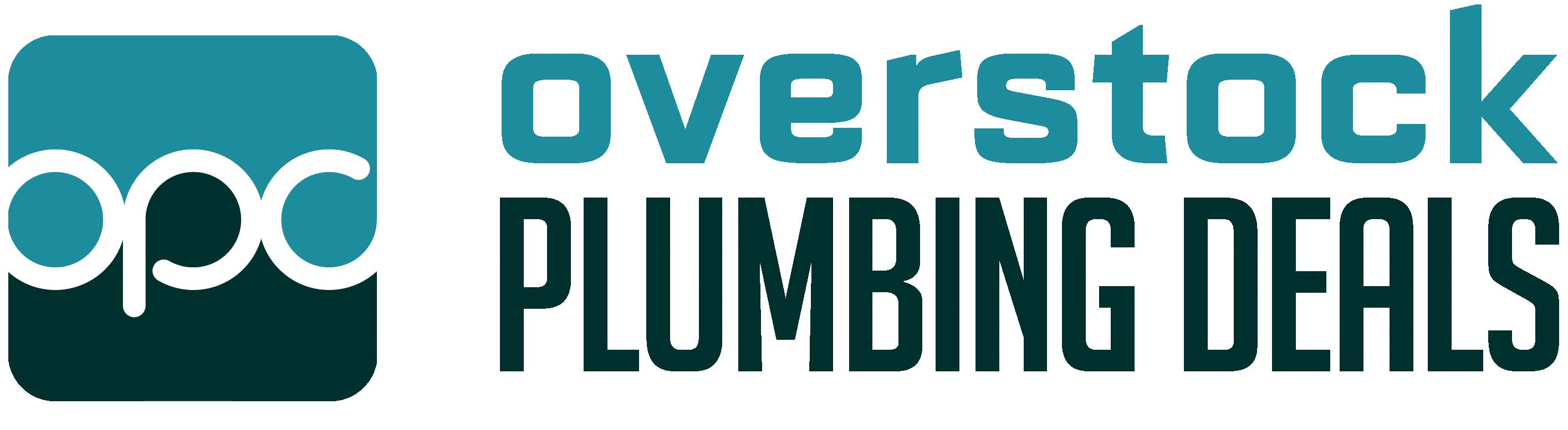 Overstock Plumbing Deals